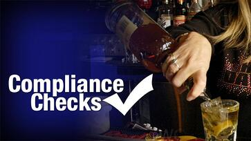 4 compliance checks